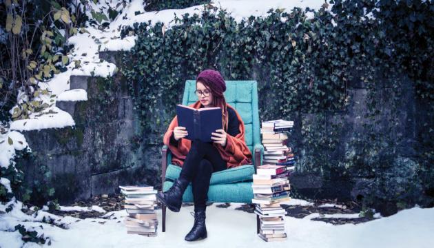 Photo of 20 новодрукив для длинных вечеров: что почитать в декабре