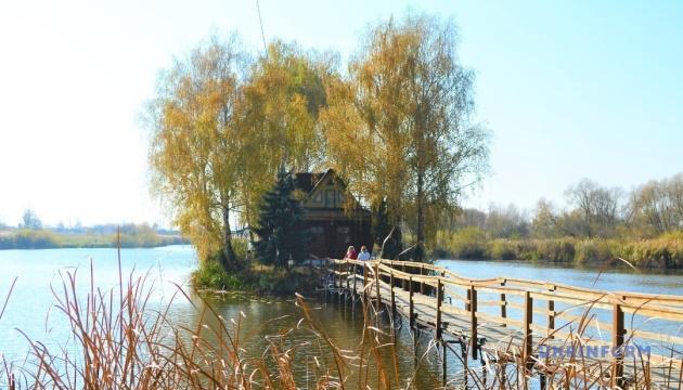Photo of Житомирщина популяризирует селф-туризм