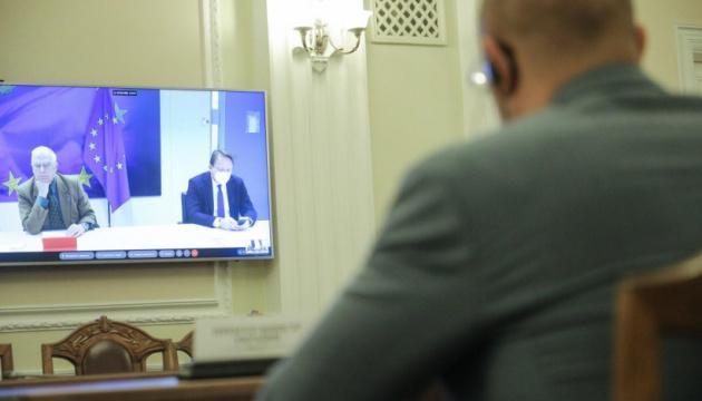 Photo of Украина и ЕС договорились провести Совет ассоциации 11 февраля