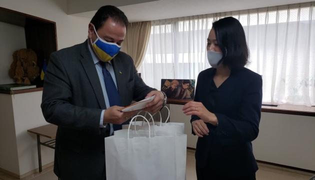 Photo of В японских магазинах могут появиться борщ, вареники и крымскотатарские чебуреки