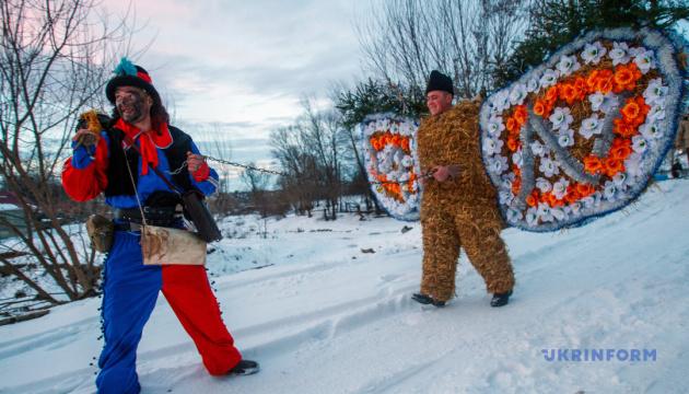 Photo of Красноильск не будет переносить традиционную Маланку за карантина