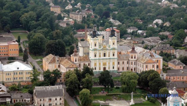 Photo of Тернопольщина назвала туристические «магниты»