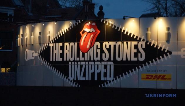 Photo of Выставка «Ролинг Стоунз» в Нидерландах: история рок-группы и рождения хитов