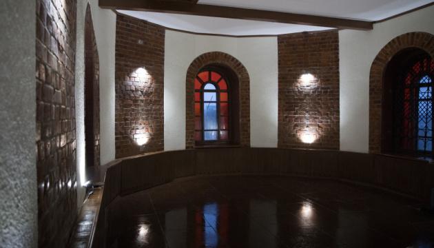 Photo of В водонапорной башни Житомира впервые пройдет художественная выставка