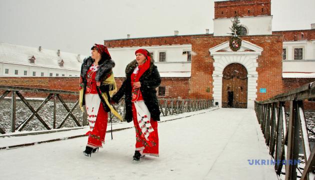 Photo of Стартовал культурно-художественный проект «Ровенская рождественская»