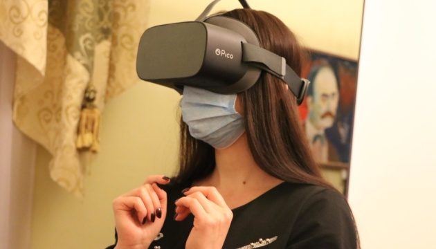 Photo of VR-очки помогут прогуляться княжеским Звенигородом