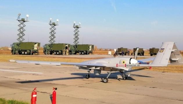 Photo of Украина и Турция поделятся технологиями при производстве беспилотников Bayraktar