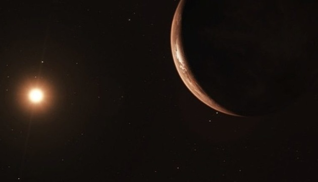 Photo of Астрономы поймали радиоволны от звезды Проксима Центавра