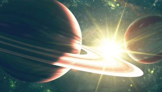 Photo of Как Сатурн и Юпитер образуют «Вифлеемскую звезду»