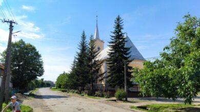 Photo of Дерцен. Село, которым назвался магнат