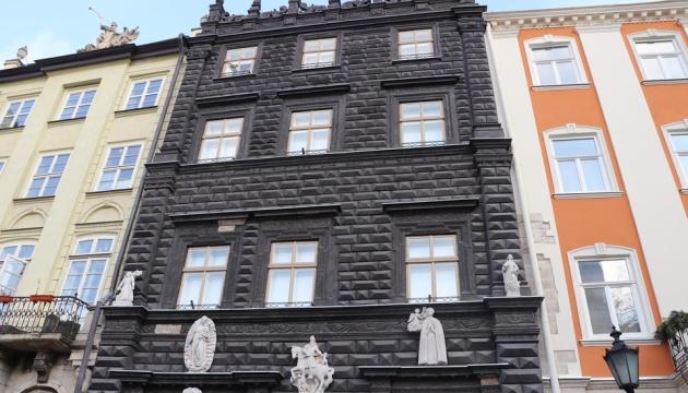 Photo of В Черной каменные 750 аутентичных памятников покажут «мозаичность» истории Львова