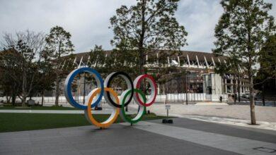 Photo of Призовые для Украинской за медали на Играх в Токио будут на уровне Олимпиады-2016