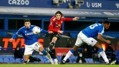 Photo of «Манчестер Юнайтед» вышел в полуфинал Кубка английской лиги