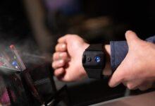 Photo of Ученые создали браслет, стреляет антисептиком на 1,5 метра