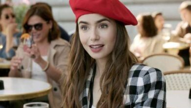Photo of «Эмили в Париже» возвращается: во Франции начались съемки второго сезона
