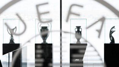 Photo of Клубами, которые не покинули Суперлигу, займутся дисциплинарные органы УЕФА