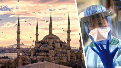 Photo of Кусок мыла, хлеб и корма для животных: Турция ужесточает правила