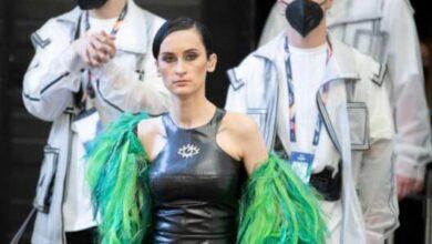 Photo of Солистке Gо_A стало плохо перед второй репетицией на «Евровидении»