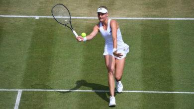 Photo of Вторая ракетка Украины Ястремская заявила, что допинг попал в ее организм после секса