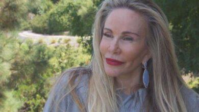 Photo of Звезда рок-клипов и «Санта-Барбары» умерла в Калифорнии