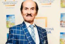Photo of Это были муки — сын Григория Чапкиса подтвердил его смерть и назвал причину