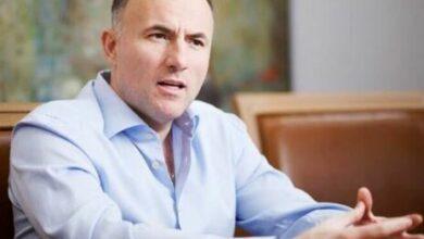 Photo of Фукс, которого в СНБО назвали «российским бизнесменом», отрицает наличие гражданства РФ