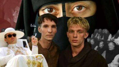 Photo of Киношедевры о религии: фильмы, обязательные к просмотру каждому