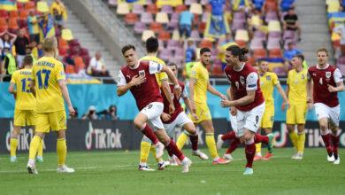 Photo of Сборная Украины проиграла Австрии решающий матч группового этапа Евро-2020. Как это было