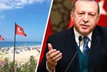 Photo of В Турции начинается «туристическая атака» — Эрдоган сделал заявление туризму