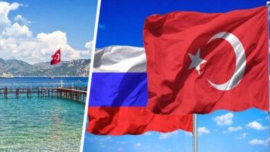 Photo of Посольство Турции в РФ сделало заявление по поводу закрытия границ для туристов