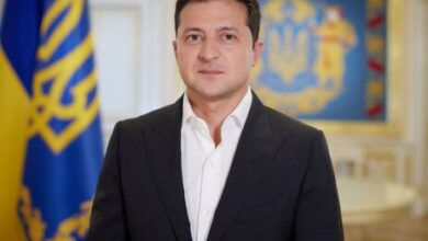 Photo of «Указа нет». В Офисе президента заявили, что Зеленский не увольнял замглавы СБУ Баранецкого