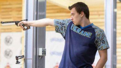 Photo of Украинский стрелок Коростылев занял четвертое место на Олимпиаде в Токио