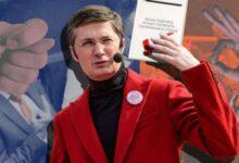 Photo of Кондратюку припомнили его выступления в Москве