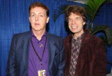 Photo of Пол Маккартни обозвал Rolling Stones блюзовой кавер-группой