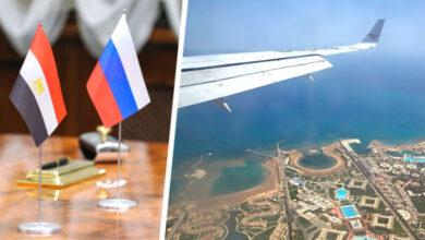 Photo of Российская комиссия закончила проверку аэропортов Хургады и Шарм-эль-Шейха: вынесен вердикт